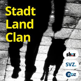 Show cover of Stadt Land Clan