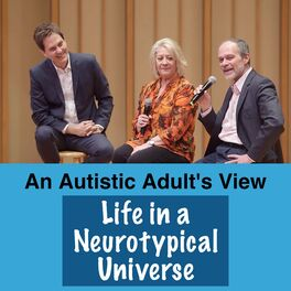 Show cover of Tim Goldstein, Autistic Philosopher of Neurodiversity: Life in the Neuro Cloud™