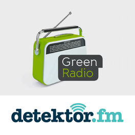 Show cover of Green Radio