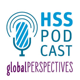 Show cover of HSS Podcast - Global Perspectives