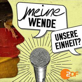 Show cover of Meine Wende – Unsere Einheit?
