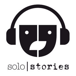 Show cover of Solo Stories | Podcast