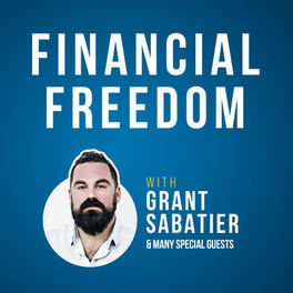 Show cover of Financial Freedom Podcast