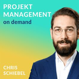 Show cover of Projektmanagement on demand