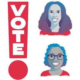 Show cover of Vote! The Podcast