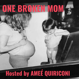Show cover of One Broken Mom