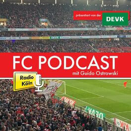Show cover of FC-Podcast