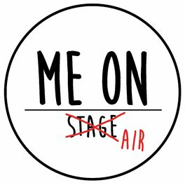 Show cover of ME ON AIR