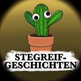 Show cover of Stegreifgeschichten