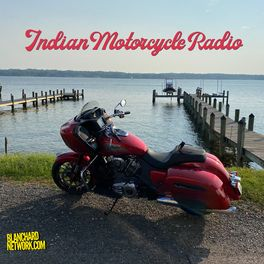 Show cover of Indian Motorcycle