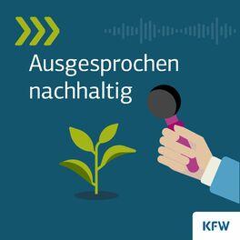 Show cover of Ausgesprochen nachhaltig
