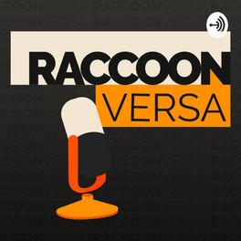 Episode cover of Episódio Especial | 1 ano de Raccoonversa