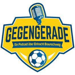 Show cover of Gegengerade