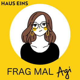 Show cover of Frag mal Agi