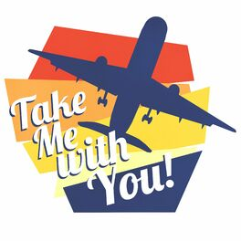 Show cover of Take Me With You Podcast