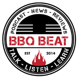 Show cover of The BBQ Beat Podcast