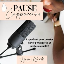 Show cover of Pause Cappuccino