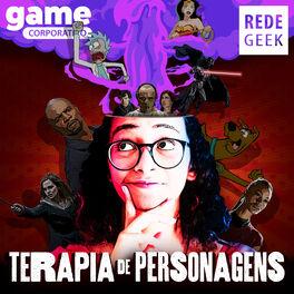 Show cover of TERAPIA DE PERSONAGENS