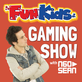 Show cover of The Fun Kids Gaming Show