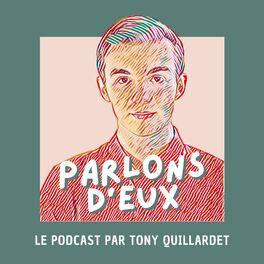 Show cover of Parlons d'eux