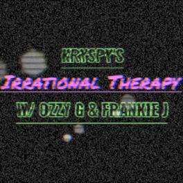 Show cover of Irrational Therapy