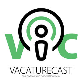 Show cover of Vacaturecast