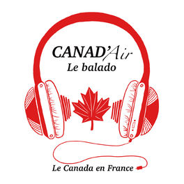 Show cover of Canad'AIR