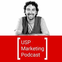 Show cover of USP Marketing Podcast