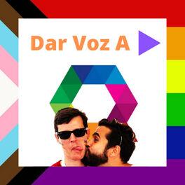 Show cover of Dar Voz a esQrever: Pluralidade, Diversidade e Inclusão LGBTI 🎙🏳️🌈