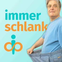 Show cover of Immer Schlank - Schluss mit Diätmythen und Abnehmlügen