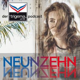 Show cover of NeunzehnNeunzehn - Der TRIGEMA Podcast