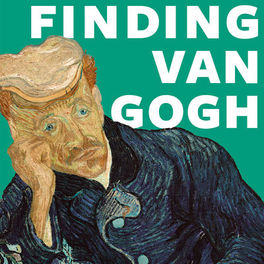Show cover of FINDING VAN GOGH (English Version)