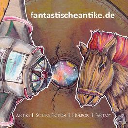 Show cover of fantastischeantike