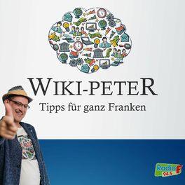 Show cover of Wiki-Peter - Tipps für ganz Franken