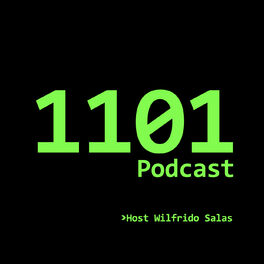 Show cover of 1101podcast