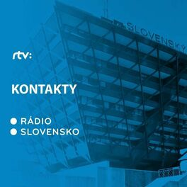 Show cover of Kontakty