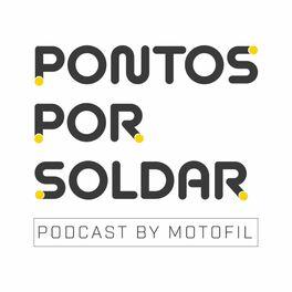 Show cover of Pontos Por Soldar