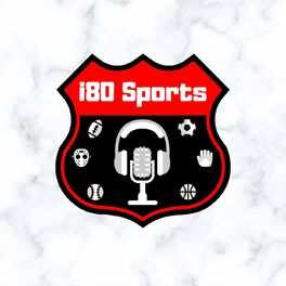 Show cover of i80 Sports Podcast