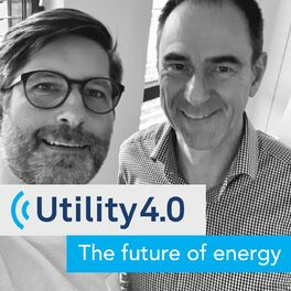 Show cover of Utility4.0 - The future of energy