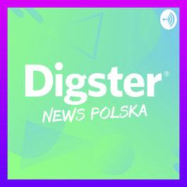 Show cover of Digster News Polska