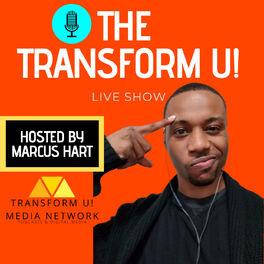 Show cover of The Transform U! Live Show