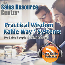Show cover of Practical Wisdom from Kahle Way Sales Systems
