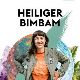 Show cover of Heiliger Bimbam