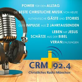 Show cover of CRM924