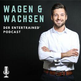 Show cover of WAGEN & WACHSEN