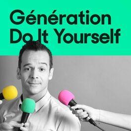 Show cover of Génération Do It Yourself