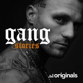 Show cover of Gang Stories – mit Kontra K