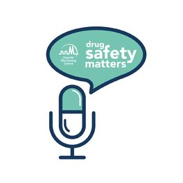 Show cover of Drug Safety Matters