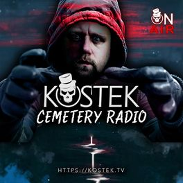 Episode cover of Cemetery Podcast #10 - Kostek Special episode: Part 1 (28.10.2019) - Seciki.pl