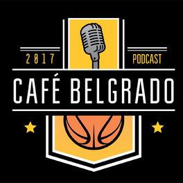 Show cover of Café Belgrado